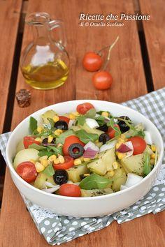 Fruit Salad, Cobb Salad, Fish Stew, Tasty, Yummy Food, Gluten Free Recipes, Free Food, Food And Drink, Favorite Recipes