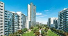 Ireo Skyon is the fully automated, new generation homes and ultra luxurious residential project in Sector-60 Gurgaon.