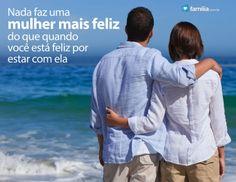Familia.com.br | Como mimar uma esposa grávida #Esposa #Gravidez #Agradar