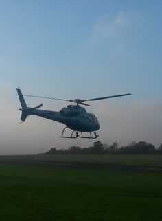 Exclusive Helicopter Sightseeing Tour over London