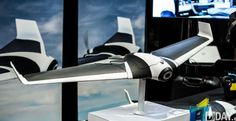Parrot Disco: il drone che sembra un aereo | DDay.it