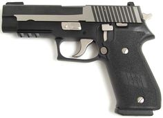 Sig sauer Find our speedloader now!  http://www.amazon.com/shops/raeind