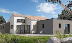 Découvrez toutes nos maisons contemporaines et les différentes architectures imaginées pour nos clients.