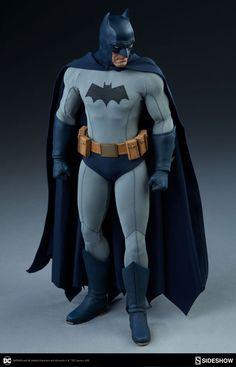 DC Comics Batman Sixth Scale Figure by Sideshow Collectibles Batman 1, Batman Suit, Gotham Batman, Batman Robin, Superman, Batwoman, Nightwing, Batgirl, Batman Redesign