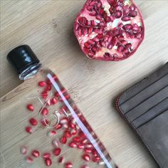 Pomegranate, full grain Leather!! 🇳🇿 www.kjoreproject.com/wallets #kjoreproject #newzealand #leather #nature #pomegranate #autumn #europe #firends #memobottle #love #nature #color #sun #water #flowers #kjore #colors #handmade #natural #goods #backpacks #vibram #shoes #accessories #phone #apple #samsung #clutch #wallets @kjoreproject