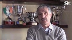 Claudio Sala, detto anche il Poeta, è stato uno degli alfieri del Toro che vinse lo scudetto nella stagione 75-76. Fuoriclasse di un calcio che non c'è più, con lui in campo i granata erano abituati alle posizioni alte della classifica, come nel 1971, anno del suo derby del cuore. Servizio di Roberto Pavanello e Daniele Solavaggione (Reporters)