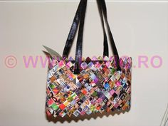 Geanta Eco Colorata en vogue Candy, Tote Bag, Bags, Fashion, En Vogue, Sweet, Purses, Moda, Toffee