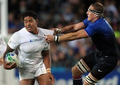 Tuilagi grateful for second chance in England rugby