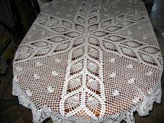 Foto del tejido a de Silvia