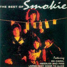 WLCY Radio: Smokie - Living Next Door to Alice