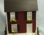 Doll House for the Doll House