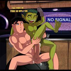 Zeichentrickfilm schwul-Porno-Comic
