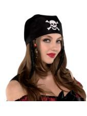 Pirate Dreads - Party City