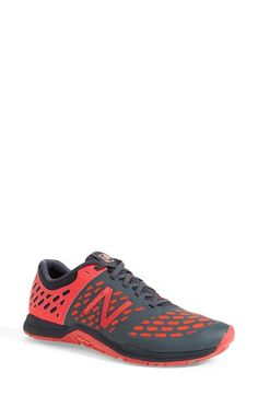 New Balance Minimus 20v4 Cross Trainer (Women) available at #Nordstrom. love thes sapatos..