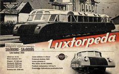 Luxtorpeda