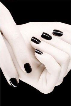 Black is always New