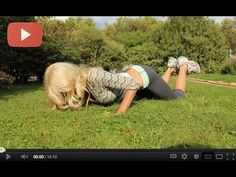Rosy YogaBursts | Arms & Chest Workout