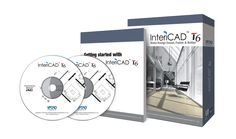 INTERICAD T6  InteriCAD T6 is professional software for interior and exterior design. With 16 year's successful history, based on haks's unique reality #Technology, InteriCAD can provide interior & exterior design, working drawing, furniture design and magic #3D functions, which will finally lead to a revolution in the industry. #InteriCADT6 provides interior design, exterior #designing, render, animation, working drawing and furniture design in a professional manner.