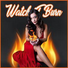 Stream Watch it Burn Feat. DJ Hymn by Lou Potter from desktop or your mobile device Edm, Burns, Wonder Woman, Watch, Music, Musica, Musik, Clock, Muziek