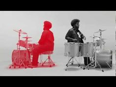 The coolest thing I've seen today: @Questlove :: Color Adds Depth – Pro Bono Campaign for AdColor