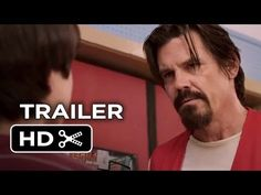 ▶ Labor Day Extended Trailer #1 (2013) - Josh Brolin Movie HD - Depressed single mom Adele and her son Henry offer a wounded, fearsome man a ride. As police search town for the escaped convict, the mother and son gradually learn his true story as their options become increasingly limited.