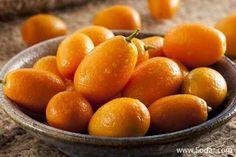 الكمكوات (Kumquat)