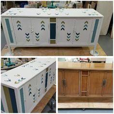 Rustically Refined LLC-annie Sloan Chalk Paint®