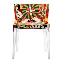 Shop Modway  EEI-553-CLR Flower Dining Side Chair at The Mine. Browse our dining chairs, all with free shipping and best price guaranteed.