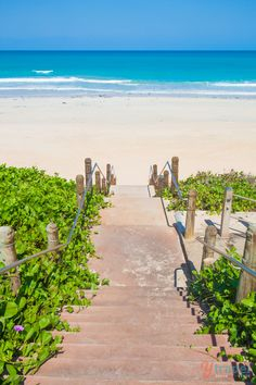 Cable Beach in Broome, Western Australia - one of our top 20 places in Australia for your bucket list