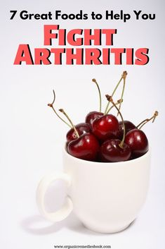 Remedies Arthritis No matter what type of arthritis you have how you got it or how it is affecting you, making changes to your diet could help to ease your pain and increase your mobility. Prevent Arthritis, Yoga For Arthritis, Natural Remedies For Arthritis, Rheumatoid Arthritis Treatment, Knee Arthritis, Types Of Arthritis, Arthritis Exercises, What Helps Arthritis, Knee Exercises