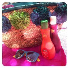 @B A instagram bebakla yaz keyfi summer :) holiday