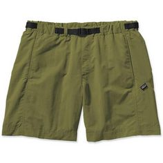 "Gi III Water Shorts - 7"" (Men's) #Patagonia at RockCreek.com"