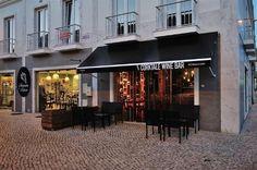 Corktale Wine Bar