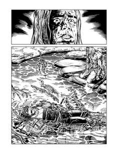 Dragonero #23 Sergio Bonelli Editore (Trono 2015)