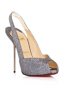 @Eric Lee Martin (US)christian louboutin CL-D-BOULIMINA120-L shoes SILVER $846