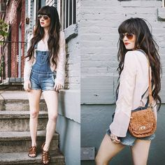 Cute & Casual outfits for summer 2015