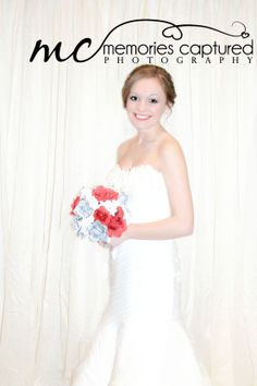 Beautiful bride  Wedding photography at Memories Captured Photography  #memoriescapturedphotography @Courtney Wilkes