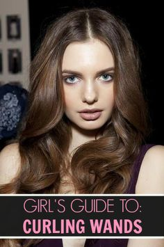 I don't like the whole VS hair, it just looks too barbie-ish, but this looks more natural and pretty.