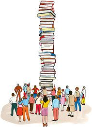 100 Notable Books of 2012 from The New York Times