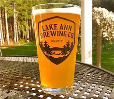 Lake Ann Brewing Co.
