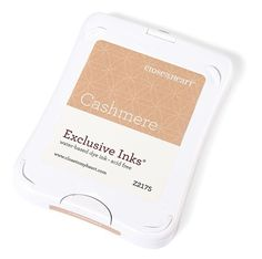Close To My Heart - Z2175 - Cashmere ink pad - $6.50 from 2014 -