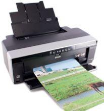 Epson Stylus Photo R2000 Driver Download