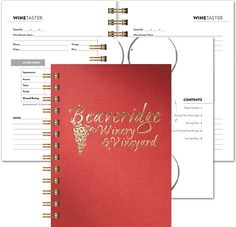 alloy journal large notebook w chip back 8 5 x 11 from