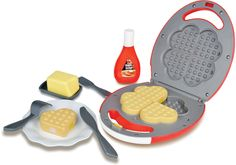 Fri, Waffle Iron, Waffles, Kitchen Appliances, Diy Kitchen Appliances, Home Appliances, Belgian Waffle Iron, Waffle, Kitchen Gadgets