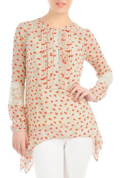 50 Latest sleeves design for kurti to try in 2019 Kurti Sleeves Design, Sleeves Designs For Dresses, Kurti Neck Designs, Sleeve Designs, Blouse Designs, Short Kurti Designs, Stylish Dress Designs, Trendy Sarees, Couture