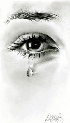 Beautiful Eyes With Tears Drawing - There S A Sacredness In Tears They Are Not The Mark Of Weakness 797 Best Beautiful Eyes Images In 2020 Beautiful Eyes Eye Art Eyes 60 Beautiful And Re. Crying Eye Drawing, Cry Drawing, Drawing Tips, Drawing Ideas, Drawing Tutorials, Pencil Art Drawings, Art Drawings Sketches, Eye Drawings, Charcoal Drawings