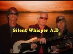 Silent Whisper A.D.- Out of the Garden of Edon