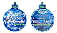 Winterfresh 2007…. with Alice Deejay! just vintage la rave things