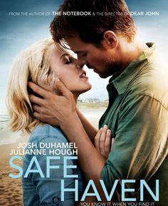 SAFE HEAVEN, una peli sencilla pero linda para los romanticos de la vida :)