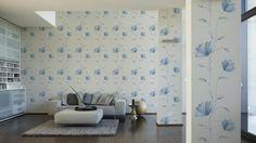 A.S. Creation behang 9572-25 / 957225 | A.S. Creation Fioretto 2 | ALPERBEHANG de grootste behangwinkel van nederland direct uit voorraad leverbaar